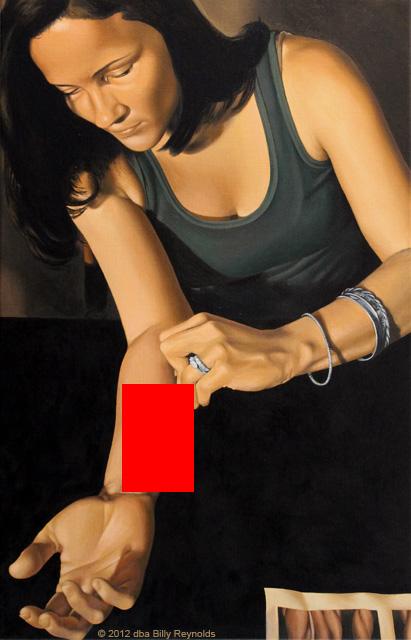 Kristina Oil 640 copy