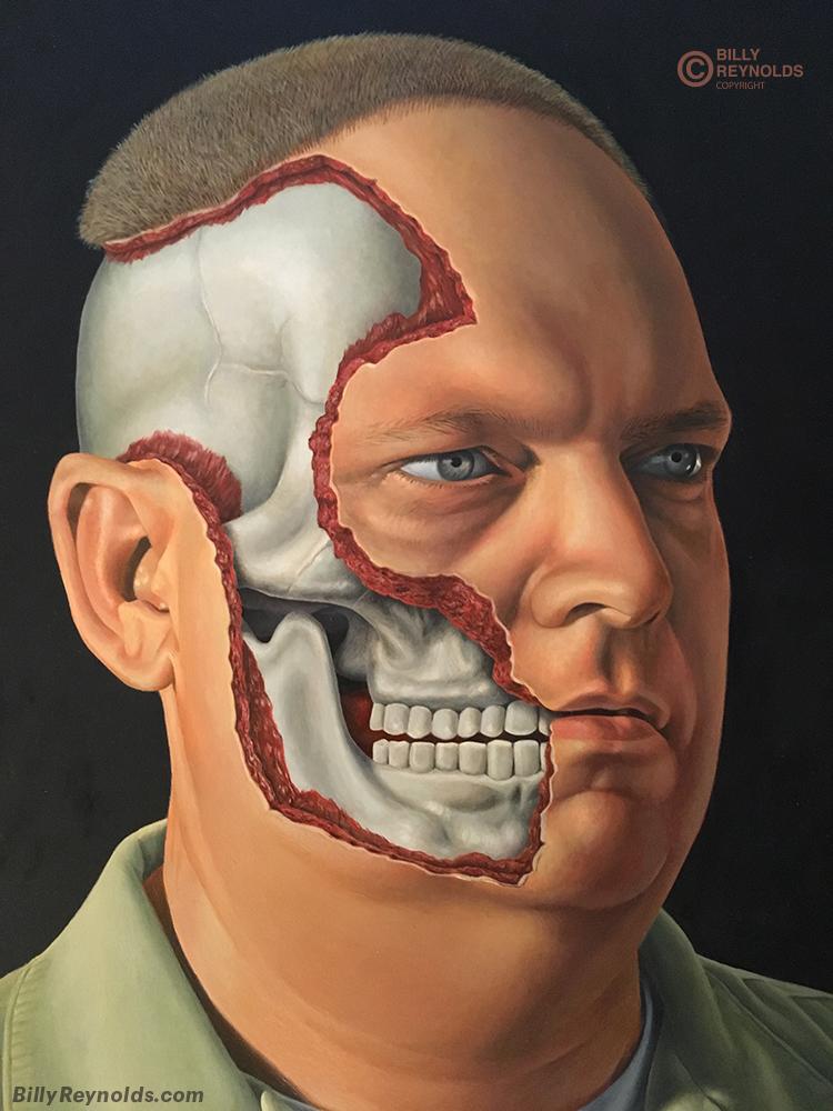 Skull Face_copy
